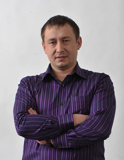Виталий Гайдаев, старший корреспондент отдела финансов