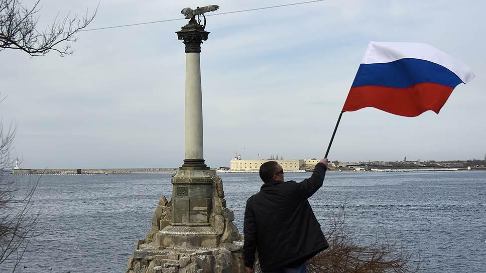 С правительства Севастополя спросили исполнение поручений