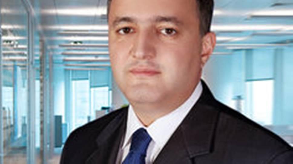 Руководитель практики KPMG в России — в интервью «Ъ FM»: «Изучение Big Data даст возможность банкам быть первыми»