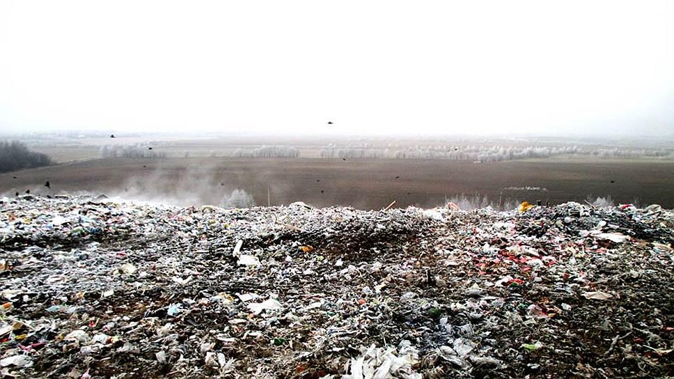 Готов ли Ярославль к увеличению объема отходов