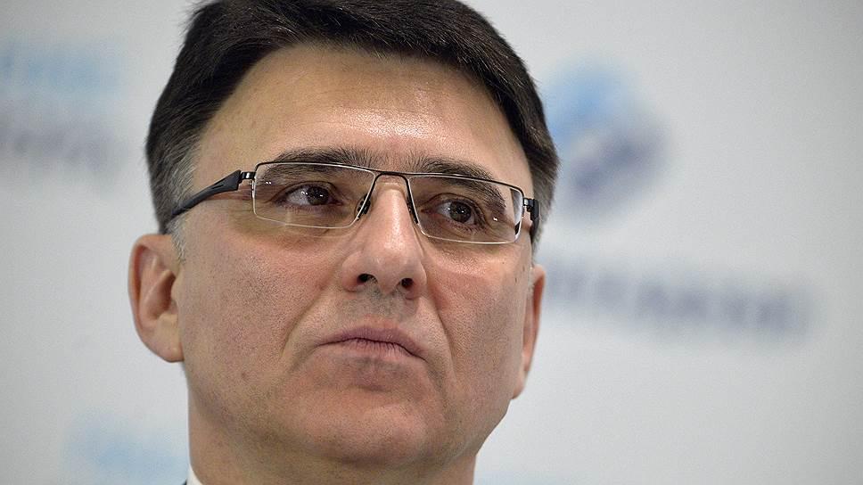 Глава Роскомнадзора Александр Жаров о политике ведомства — в интервью «Ъ FM»