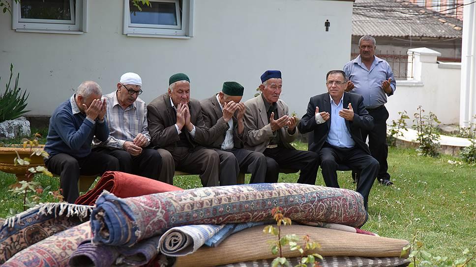 Крымских татар недосчитались