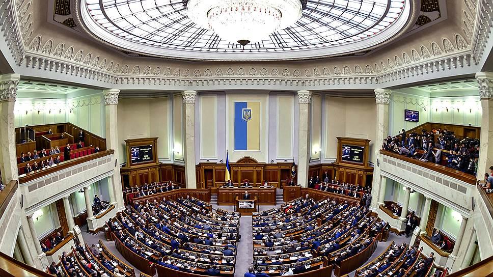 Как Верховная рада отложила рассмотрение законопроекта о статусе Украинской православной церкви Московского патриархата.