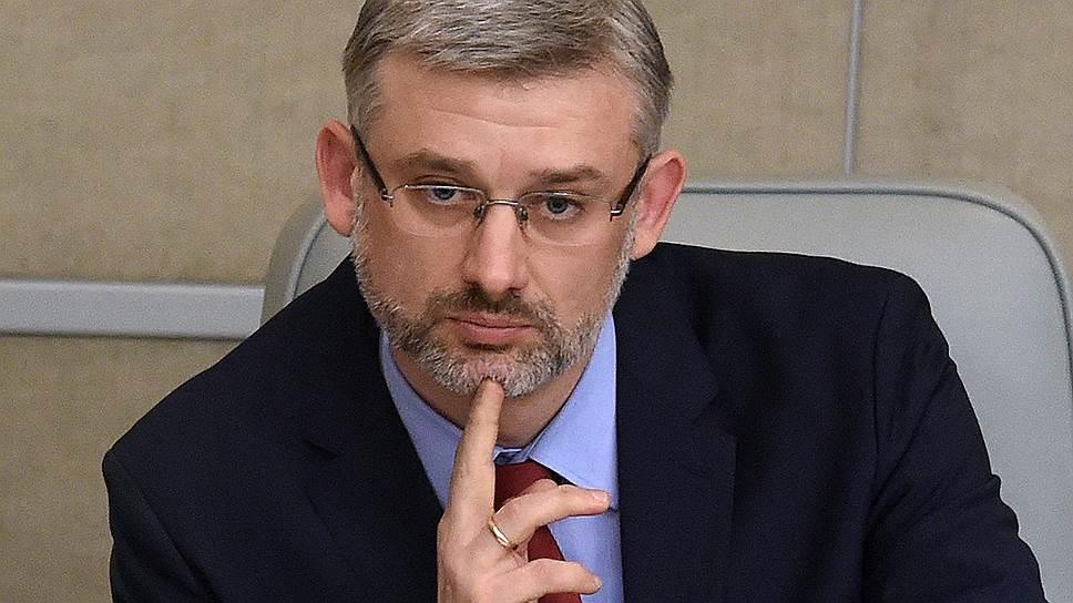 Евгений Дитрих, глава Минтранса, об обсуждении долгосрочной программы развития ОАО РЖД, 29 октября