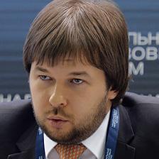 Павел Сорокин, замглавы Минэнерго, 12 апреля