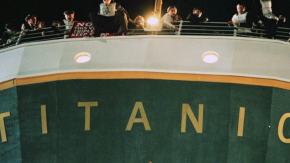 "Какие артефакты с ""Титаника"" предлагают коллекционерам"