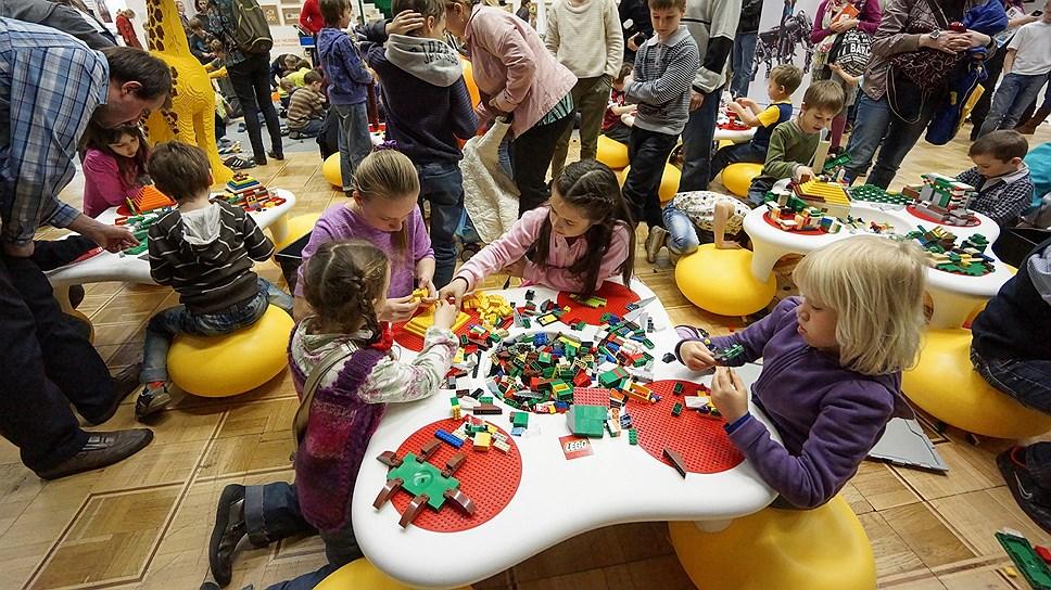 Генеральный директор «Лего Россия» Могенс Лаурсен о легендах LEGO