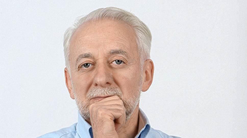 Виктор Лошак — о содержании The Kremlin Report