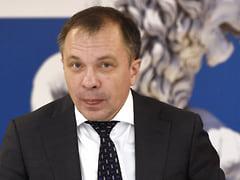 Андрей Мельников,  первый заместитель главы АСВ, в рамках встречи банкиров с регулятором в пансионате «Бор» 13 февраля 2020 года