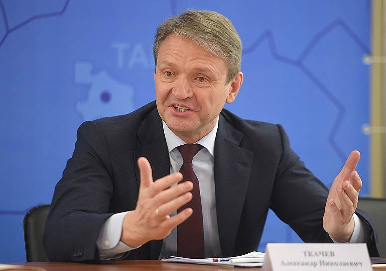 — Александр Ткачев, глава Минсельхоза,  в феврале 2018 года, «Прайм»