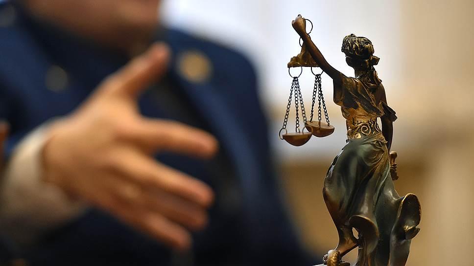 Кто и как финансирует судебные разбирательства в России