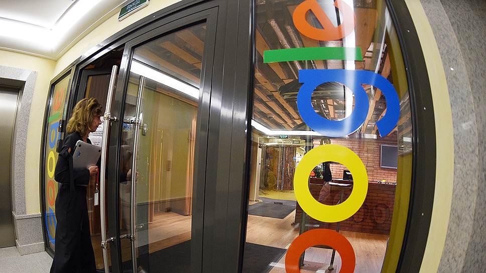 Как Роскомнадзор задумался о блокировке Google