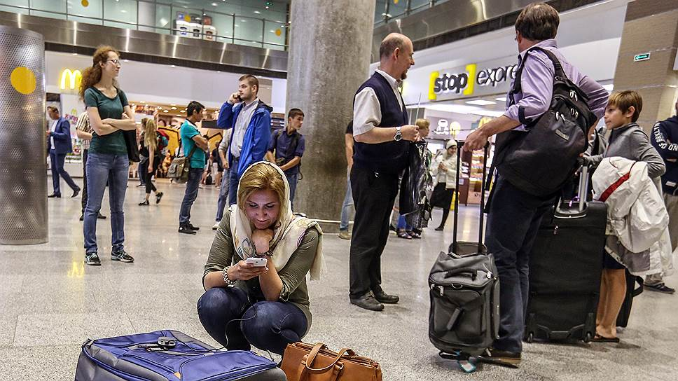 """Глава Ростуризма в эфире «Ъ FM»: """"Все туристы будут возвращены домой"""""""