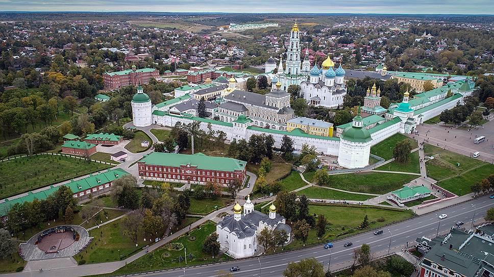 Зачем чиновники хотят сделать из города центр православной культуры