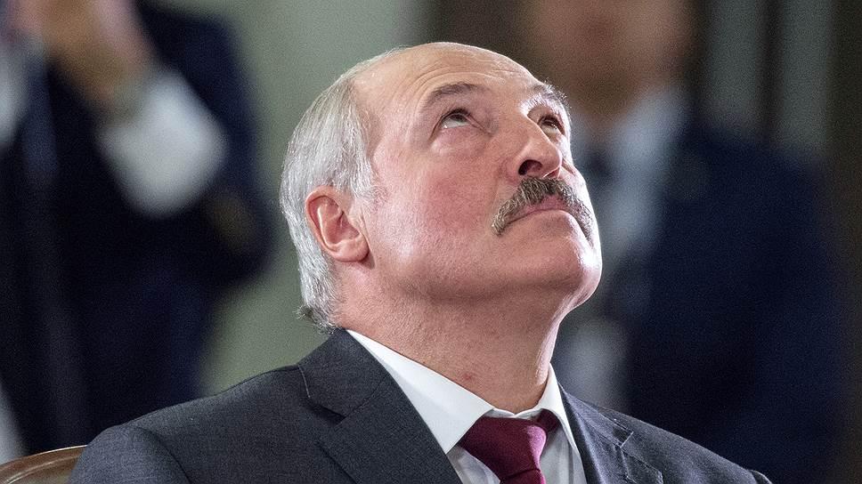Зачем Белоруссия ищет альтернативные нефтяные пути