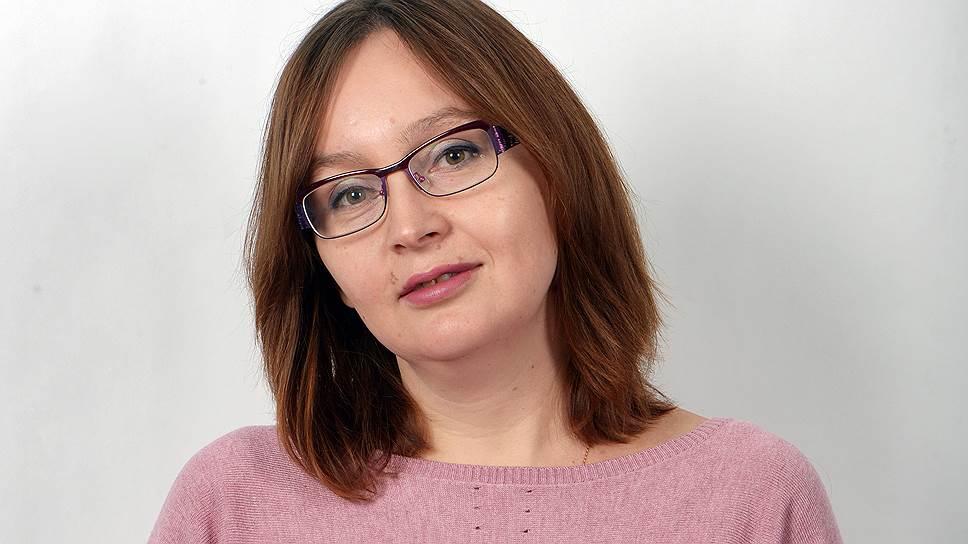 Вероника Горячева — о творческой отчетности подразделений ЦБ по кибератакам