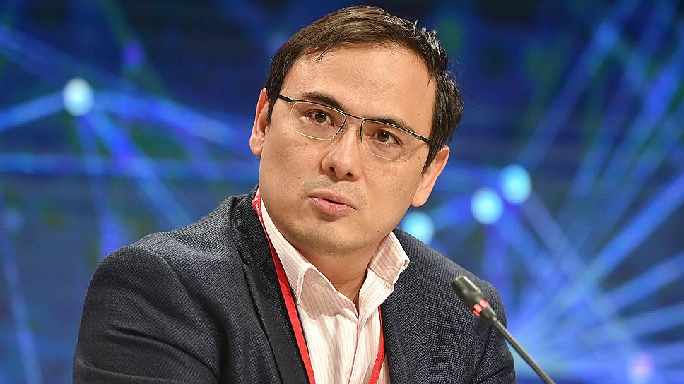 О последствиях блокировки Telegram рассуждает его инвестор, основной акционер Qiwi Сергей Солонин