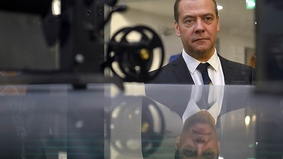 Над какими нацпроектами будет работать новое правительство Дмитрия Медведева