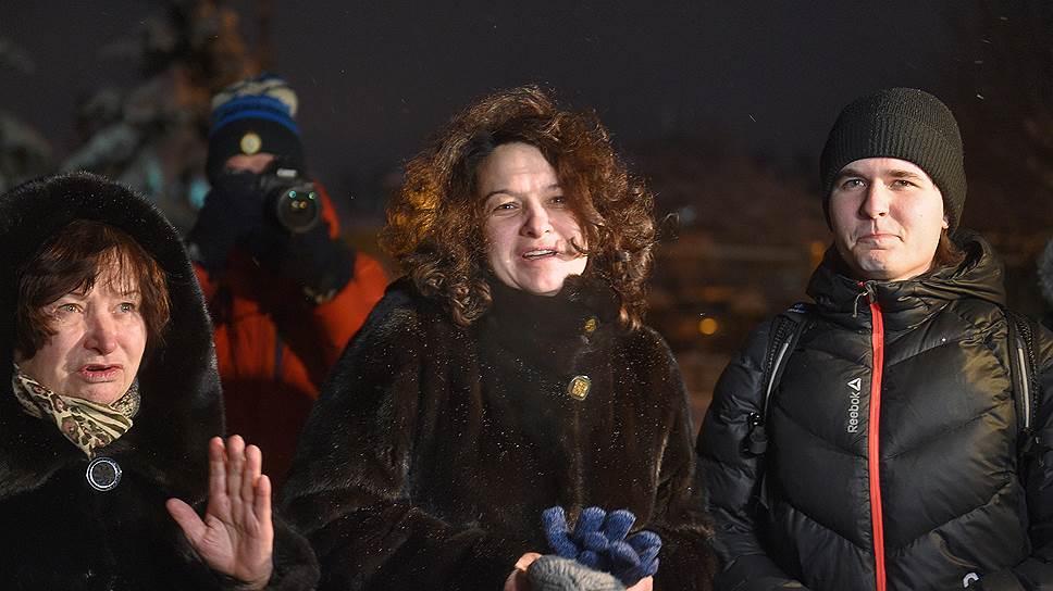 Как эксперты трактуют детали приговора Елене Мисюриной