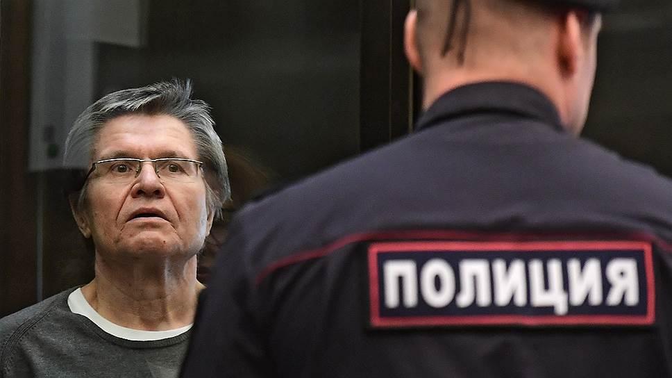 Какие вопросы к делу Алексея Улюкаева остались без ответа