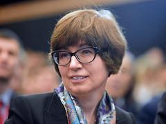 Ксения Юдаева, первый зампред ЦБ, 10 марта в Госдуме (цитата по «РИА Новости»)