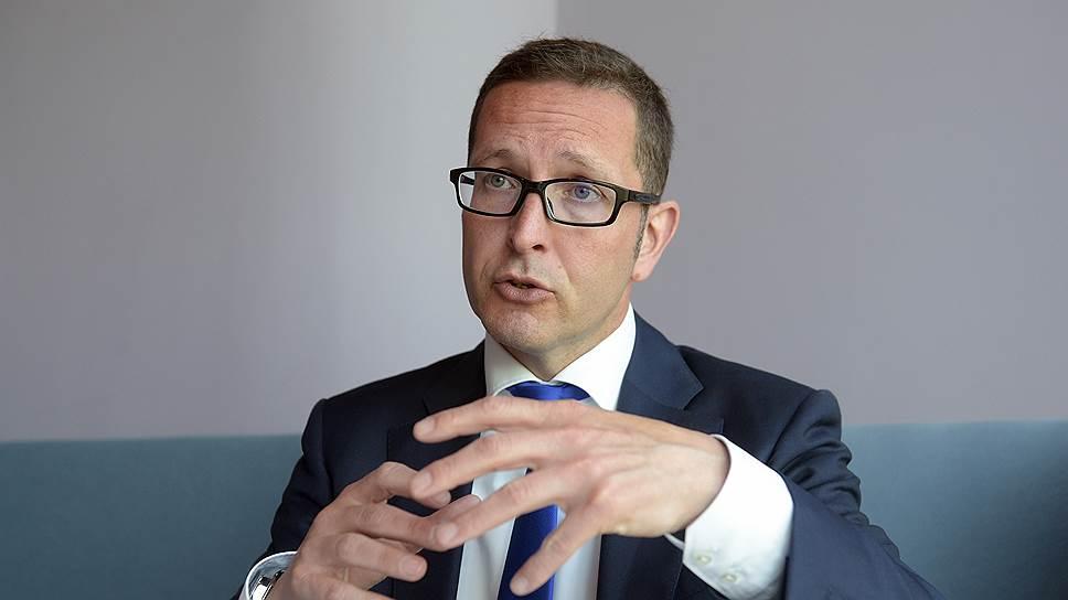 Создается крупнейшая немецкая нефтегазовая компания с российскими акционерами
