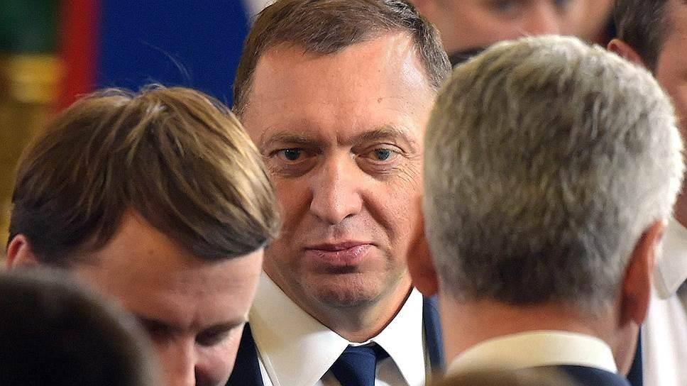 En+ может получить «прописку» в России