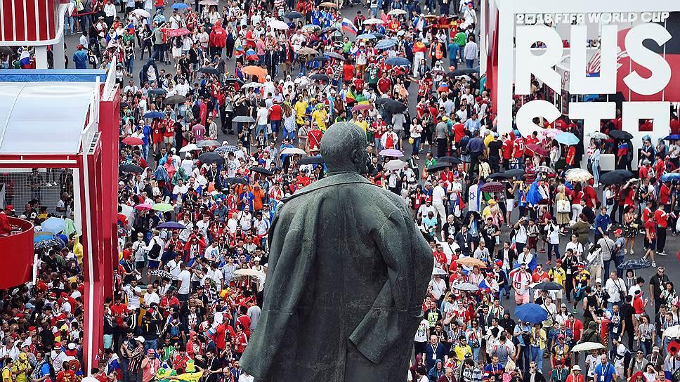 Что мировое первенство может улучшить в российском футболе
