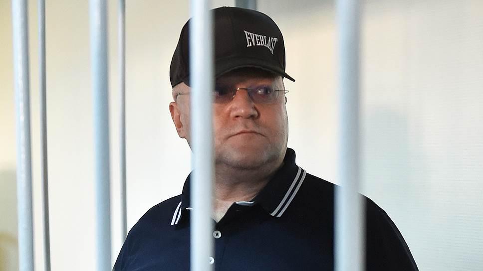 Генерала Дрыманова подвела нестабильность его заместителя