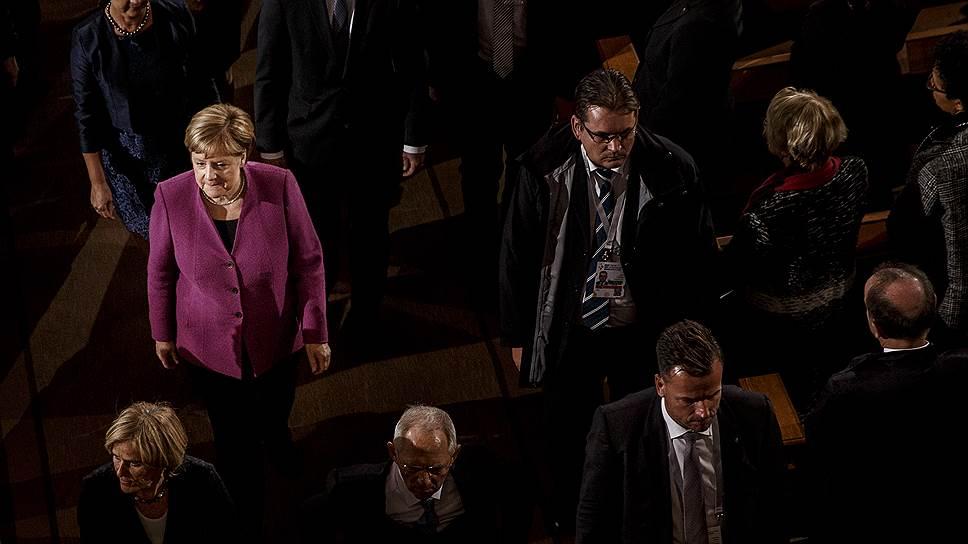 Член Бундестага — о последствиях решения Ангелы Меркель уйти с поста лидера партии
