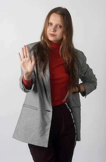 Ольга Никитина, корреспондент отдела бизнеса