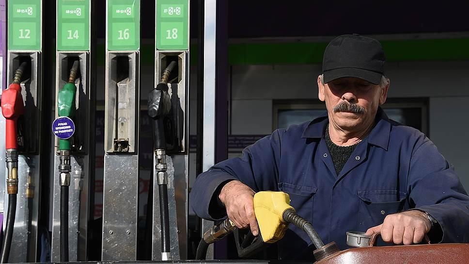Что ждет независимые АЗС в свете соглашения между правительством и нефтяниками