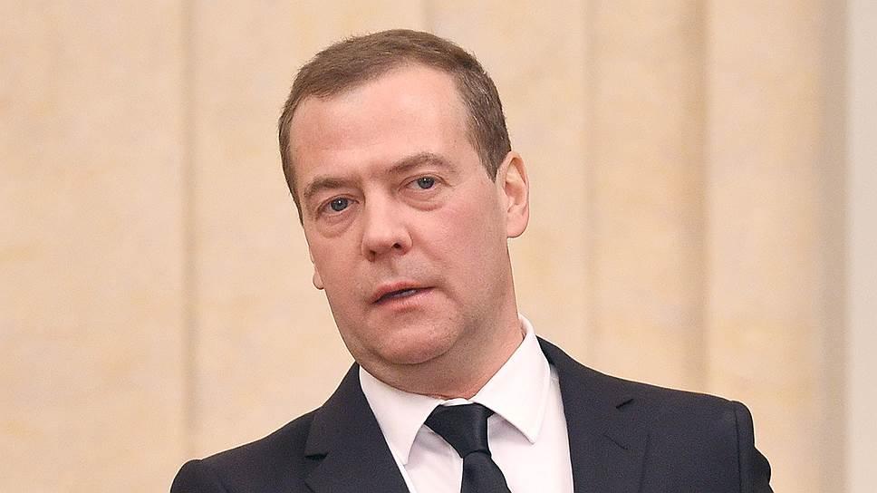 Медведев призвал Минск ценить кредитную помощь Москвы