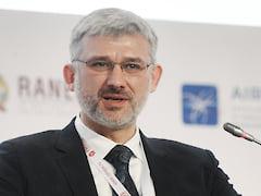 Евгений Дитрих,  министр транспорта РФ, 4 августа