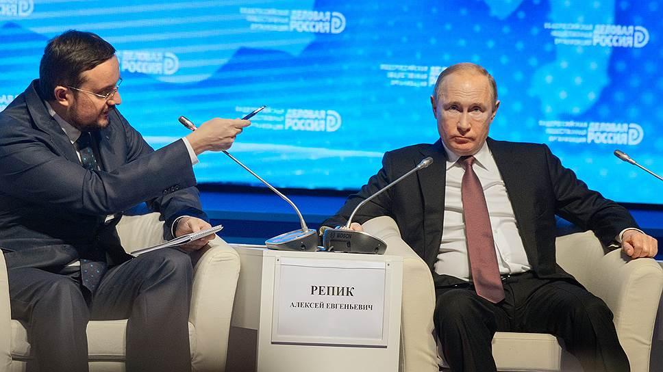 Готов ли бизнес переводить средства в российские офшоры
