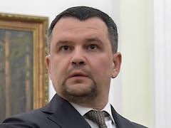 Максим Акимов, вице-премьер РФ, 18 декабря 2018 года (ТАСС)