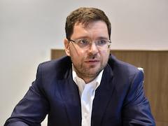 """Борис Добродеев, гендиректор Mail.ru Group, в интервью """"Ъ"""" 6 июня 2019 года"""