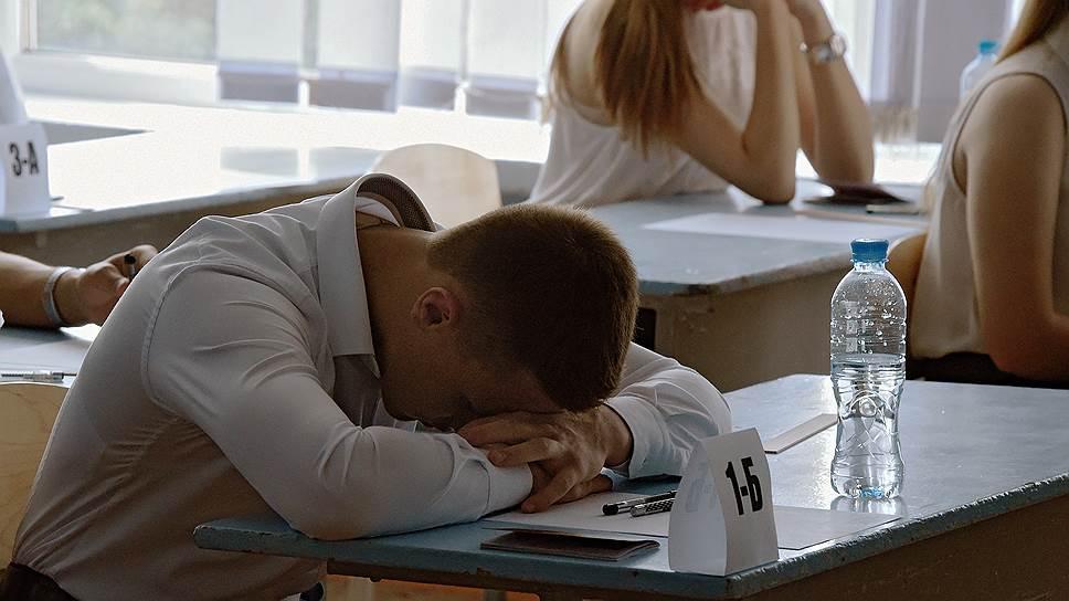 Как в Иваново чуть не провалилась сдача ЕГЭ