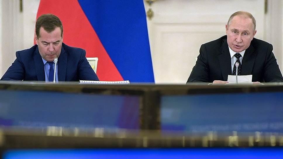 Владимир Путин подключился к дорожным камерам