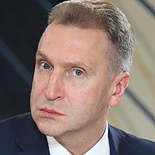Игорь Шувалов, глава ВЭБ.РФ, в интервью РБК в мае 2020 года
