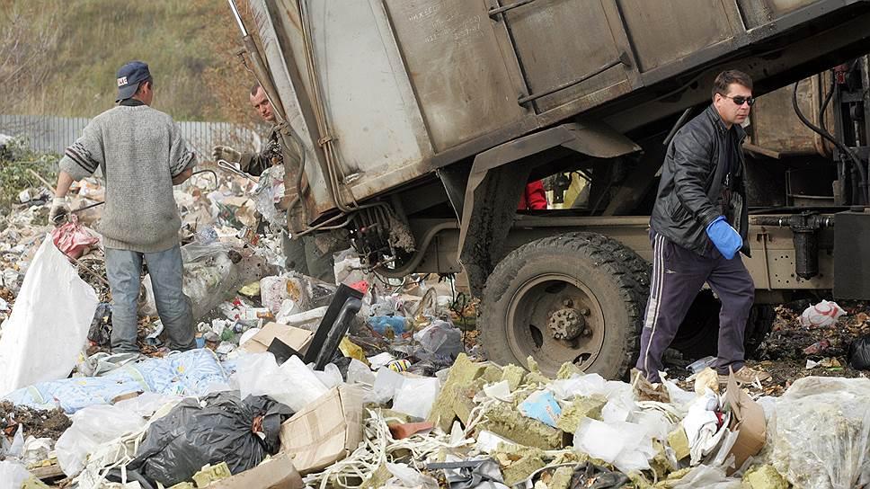 Чем опасно открытие нового мусорного полигона в Новой Москве