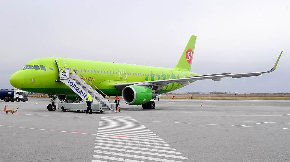 Кто лишится прибыли из-за запрета летать в Грузию