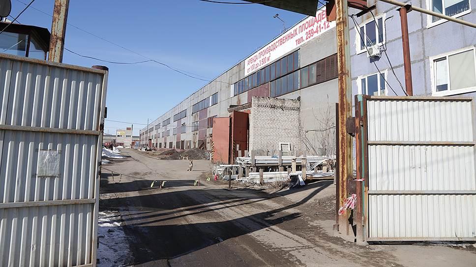 Это пять // Заводу Дзержинского вернули производственную площадку