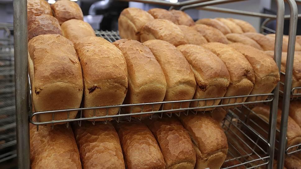 Как «Красноярский хлеб» постигла доля монополиста