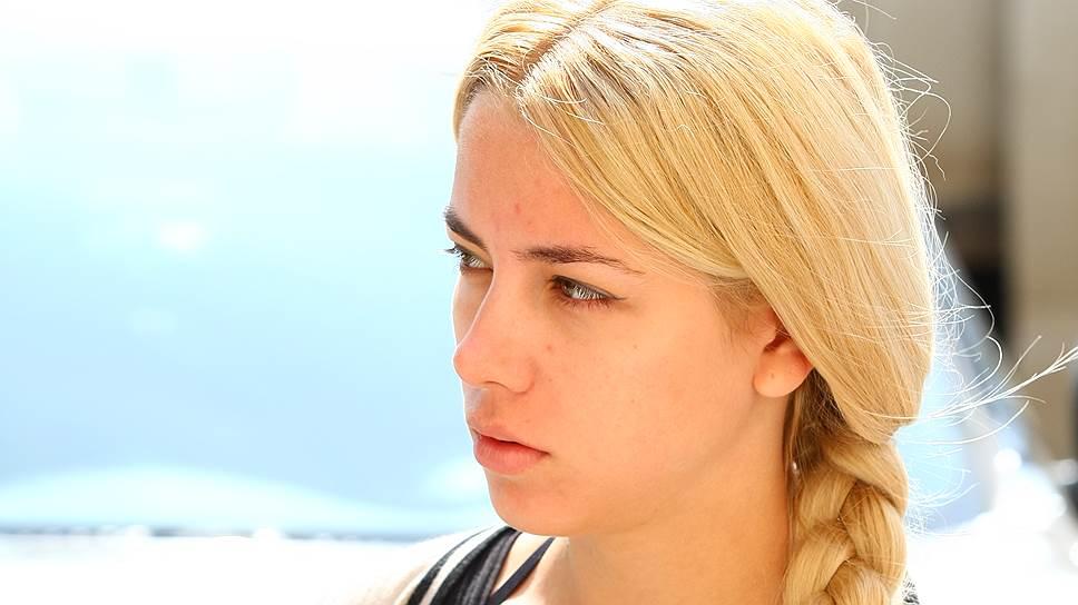 Как проходил суд над Екатериной Пузиковой