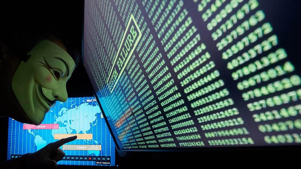 Как хакеры помогли расширить санкции против россиян