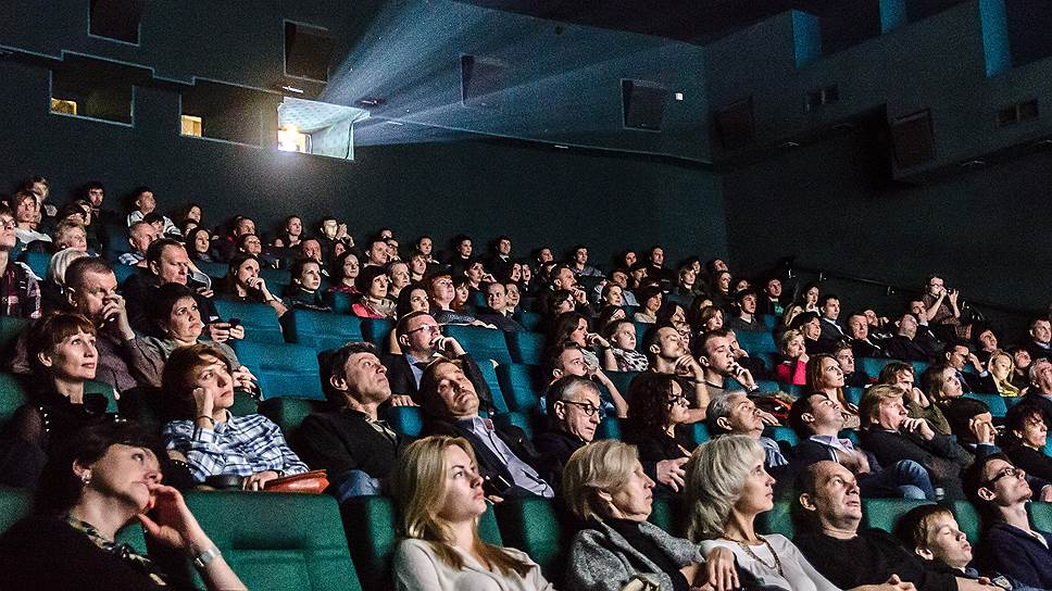 «Pro et Contra»: Российское кино нуждается в защите государства?