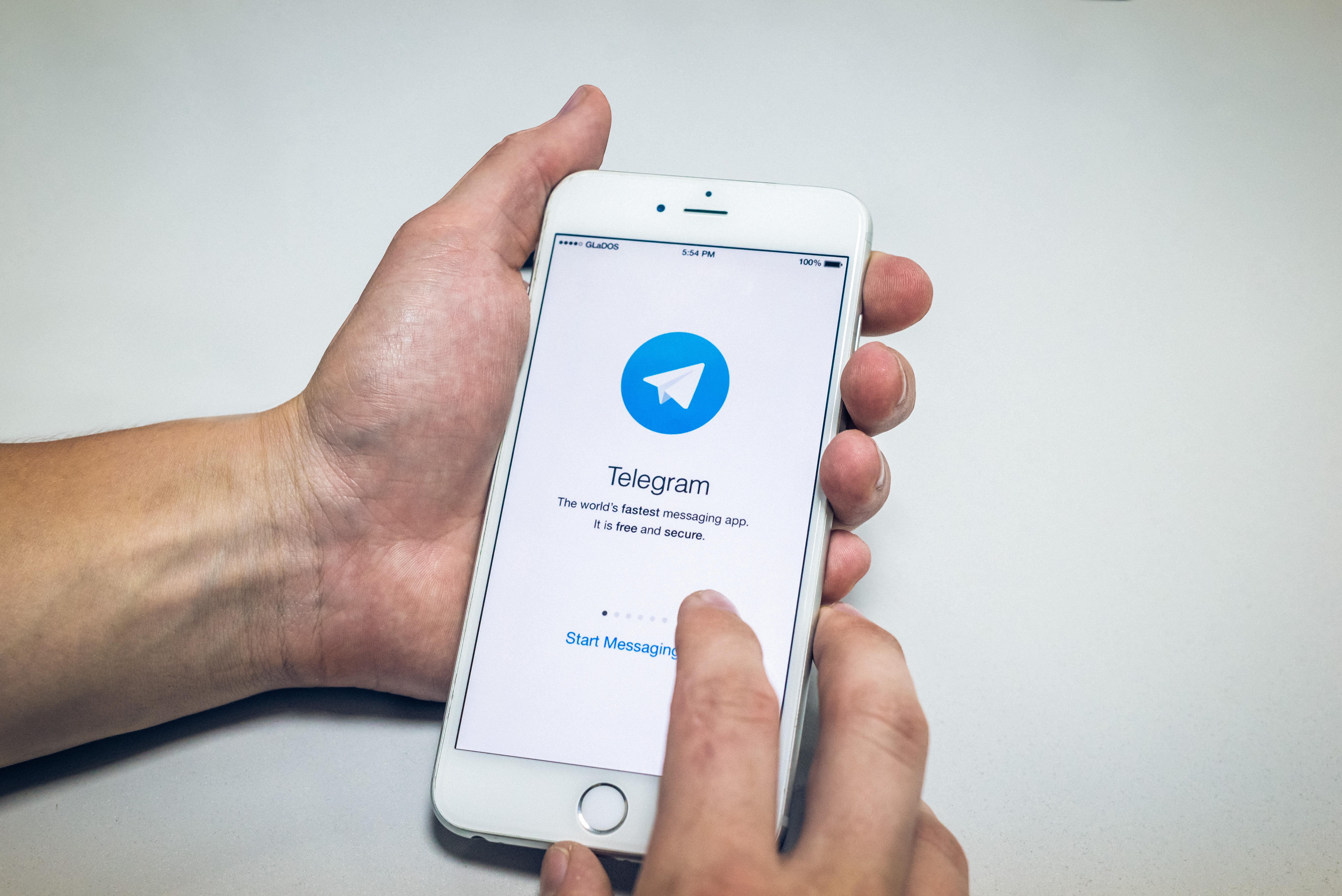 Не в контакте с ФБР: какие цели преследует основатель Telegram