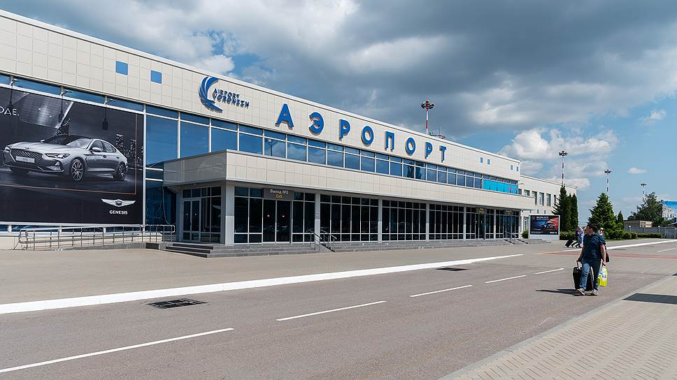 Кто возьмет на себя затраты за переименование аэропортов