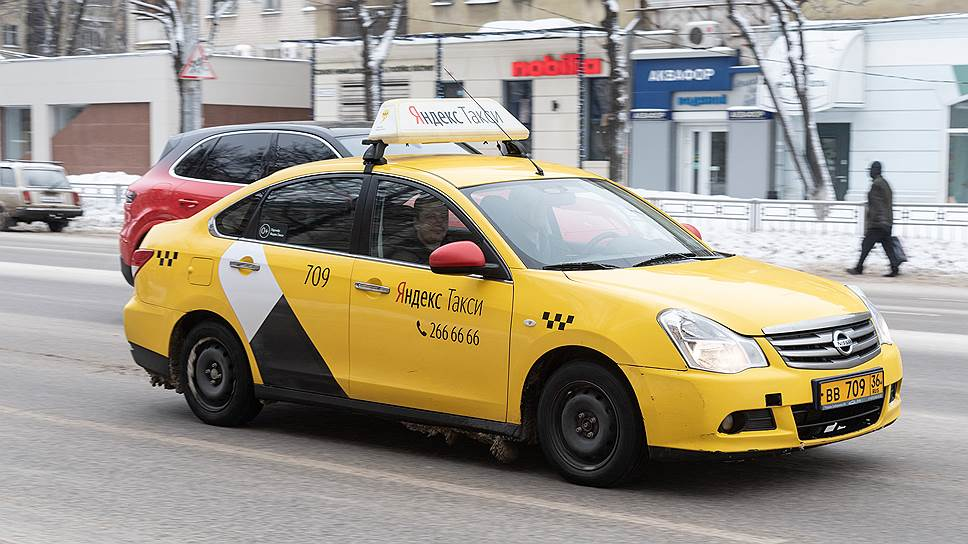 Зачем «Яндекс.Такси» заведет досье на каждого таксиста
